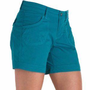 Kuhl Hiking Shorts Quick Dry Kontra EUC
